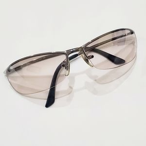 RAY BAN Authentic Sunglasses Model RB3186